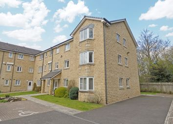 Thumbnail 2 bed flat for sale in Kings Mill Lane, Huddersfield