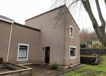 Thumbnail 2 bed semi-detached house for sale in Crossgates, Aberdeen