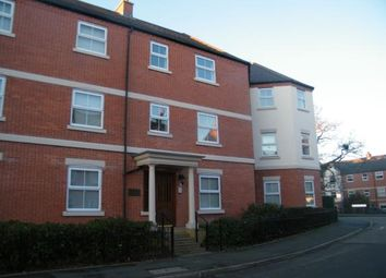 Thumbnail 2 bed flat for sale in Trostrey Road, Birmingham