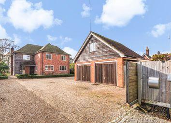 Thumbnail 4 bed detached house for sale in Lasham, Nr Alton, Hampshire