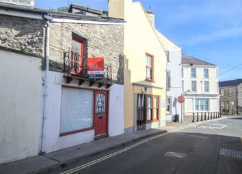 Thumbnail 1 bed cottage for sale in Bank Street, Castletown, Isle Of Man