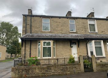 Thumbnail 5 bed end terrace house for sale in Melville Street, Burnley
