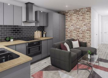Thumbnail 4 bed property to rent in Hartland Road, Reading