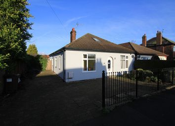 Thumbnail 6 bed property to rent in Knightthorpe Road, Loughborough