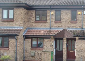 Thumbnail Property to rent in Derwent Close, Dronfield, Derbyshire
