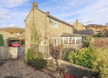 Thumbnail 3 bed cottage for sale in Main Street, Summerbridge, Harrogate, North Yorkshire
