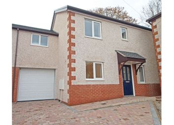 Thumbnail 3 bed detached house for sale in Ruskin Grove, Bolton Le Sands, Carnforth