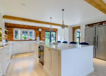 3 bed detached house for sale in The Hawthorns, Maple Cross, Rickmansworth WD3