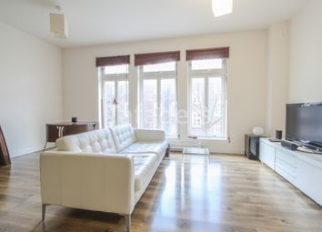 Thumbnail 2 bed flat to rent in Grays Inn Road, Clerkenwell