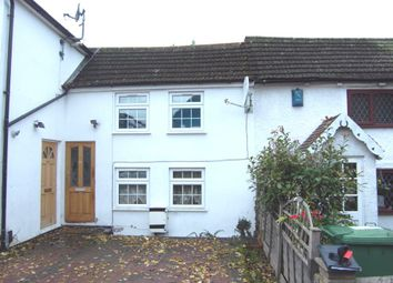 Thumbnail 2 bed cottage to rent in Windmill Lane, Cheshunt, Hertfordshire