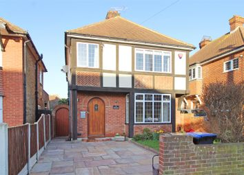 Thumbnail 4 bed detached house for sale in Carlton Avenue, Broadstairs