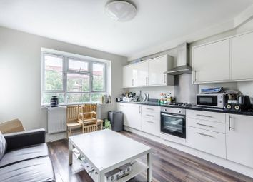 Thumbnail 4 bed flat to rent in White City Estate, White City