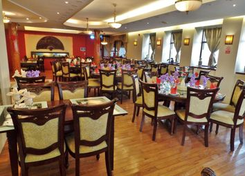 Thumbnail Restaurant/cafe for sale in Yang's Restaurant, Penarth Road, Cardiff
