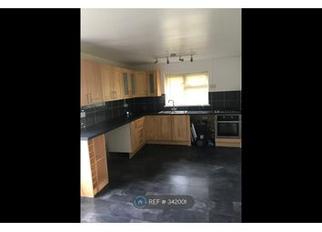 Thumbnail 4 bed detached house to rent in Heol Islwyn, Tonyrefail, Porth