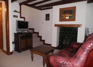 Thumbnail 2 bed cottage to rent in Forest Street, Weaverham, Northwich