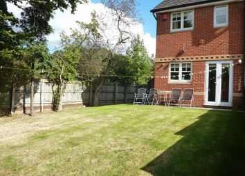 Thumbnail 2 bedroom semi-detached house to rent in Magnolia Gardens, Edgware