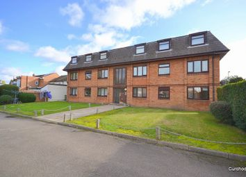 Thumbnail 1 bed flat for sale in Bishops Court, Wolsey Road, Sunbury-On-Thames