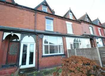 Thumbnail 4 bed terraced house to rent in Hampton Crescent, Long Close Lane, Leeds