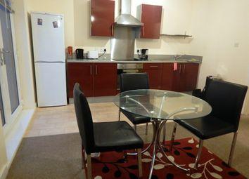 Thumbnail 3 bedroom flat to rent in Blackfriars Road, Salford