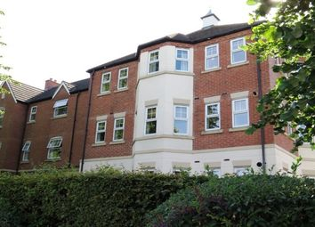 Thumbnail 2 bed flat to rent in Monyhull Hall Road, Kings Norton