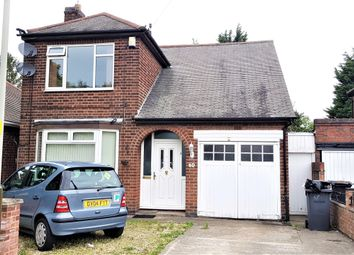Thumbnail 3 bed semi-detached house to rent in Corporation Road, Leicester