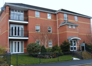 Thumbnail 2 bedroom flat to rent in Chasewater Drive, Norton, Stoke-On-Trent