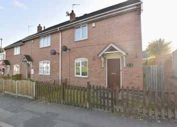 Thumbnail 3 bed end terrace house to rent in Woodway Lane, Walsgrave On Sowe, Coventry
