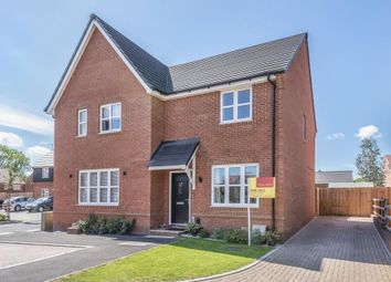 Thumbnail 2 bed semi-detached house for sale in Teasel Bank, Harwell