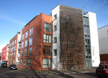 Thumbnail 2 bed flat to rent in Ryland Street, Edgbaston, Birmingham