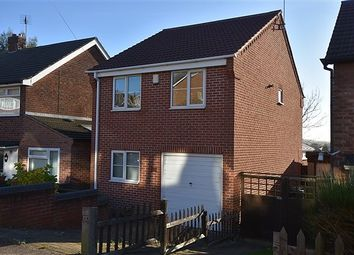 Thumbnail 3 bedroom property for sale in Redland Drive, Beeston