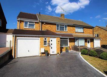 5 bed semi-detached house for sale in Warborough Avenue, Tilehurst, Reading RG31