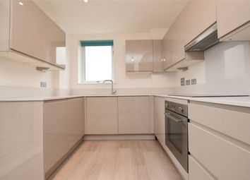 Thumbnail 2 bedroom flat to rent in Smith House, Matthews Close, Wembley Park, Middlesex