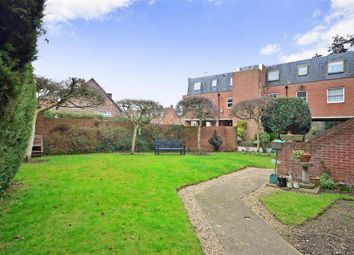 Thumbnail 2 bed flat for sale in Stonards Hill, Epping, Essex