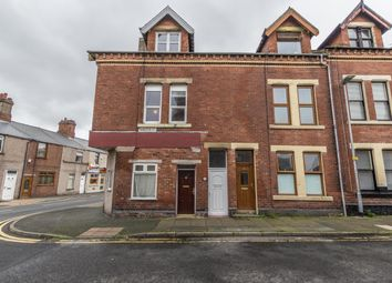 Thumbnail 2 bed flat to rent in Ramsden Street, Barrow-In-Furness