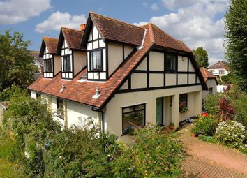 5 bed detached house for sale in Kings Drive, Thames Ditton KT7