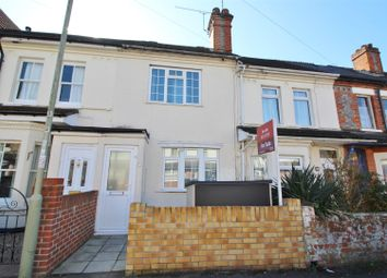 Thumbnail 3 bedroom terraced house for sale in Coronation Road, South View, Basingstoke