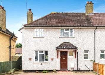 Thumbnail 2 bedroom semi-detached house for sale in Penn Road, Mill End, Hertfordshire