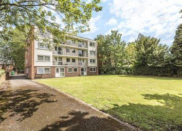Thumbnail 1 bedroom studio for sale in Alpha House Flats, Kendrick Road, Reading