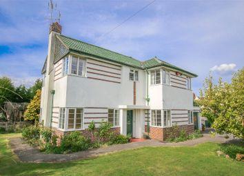 Thumbnail 4 bed detached house for sale in Grange Park, Henleaze, Bristol