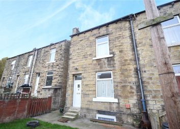 Thumbnail 2 bed end terrace house to rent in Railway Street, Beechcliffe, Keighley