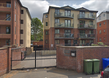 Thumbnail 3 bed flat to rent in Upper Chorlton Road, Manchester
