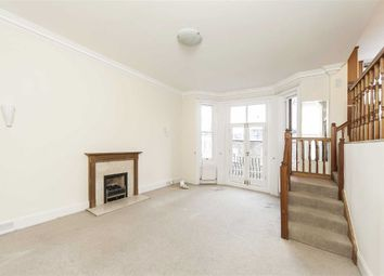 Thumbnail 3 bed flat to rent in Draycott Place, London