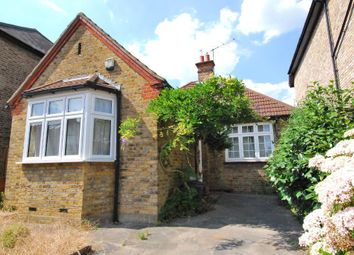 Thumbnail 2 bed detached house for sale in Shakespeare Road, Hanwell, London