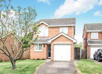 Thumbnail 3 bed detached house for sale in Hillesden Avenue, Bedford, Bedfordshire