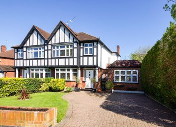 4 bed semi-detached house for sale in Rodney Gardens, Eastcote, Pinner HA5