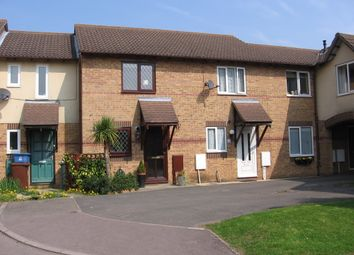 Thumbnail 2 bed terraced house to rent in Willow Drive, Bicester