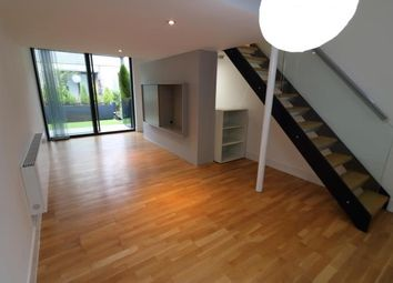 Thumbnail 2 bed terraced house to rent in Ash Street, Salford