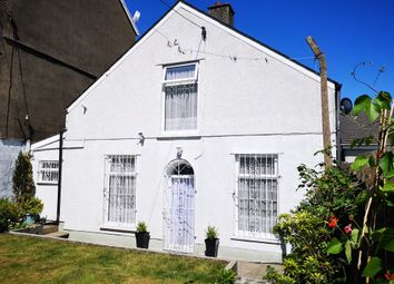 Thumbnail 2 bed terraced house for sale in Pontygwindy Road, Caerphilly