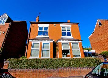 Thumbnail 3 bed detached house for sale in Hollow Road, Anstey, Leicester
