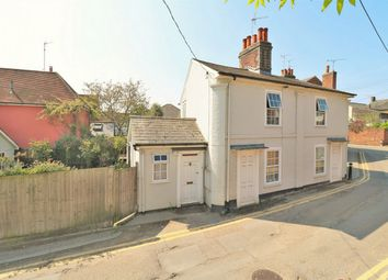 Thumbnail 3 bed detached house for sale in Brook Street, Wivenhoe, Essex
